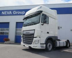 DAF XF 460 SSC EURO 6 LOW D.